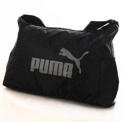 Kabelka Puma 92 černá – Tašky Puma d248a88cfea