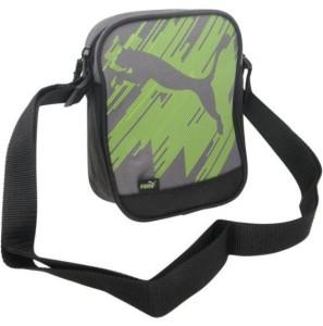 Taštička přes rameno Puma Echo 22 zelená