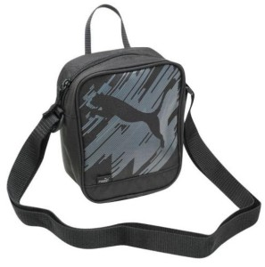 Taštička přes rameno Puma Echo 80 černá