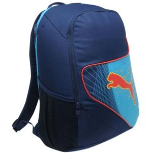 Batoh Puma 5.12 tmavě modrý
