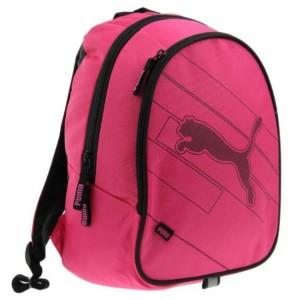 Batoh Puma Echo 6 růžový