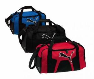 Sportovní taška Puma V5.08