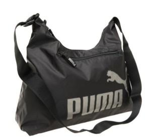 Dámská nákupní taška Puma 100 černá
