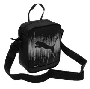 Taštička přes rameno Puma Echo 61 černá