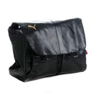 Taška Puma King černá přes rameno