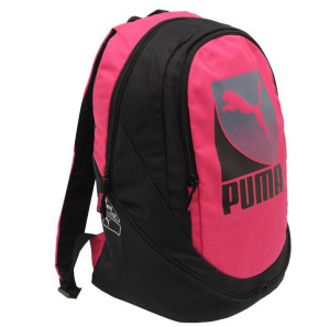 Batoh Puma Echo 51 růžový