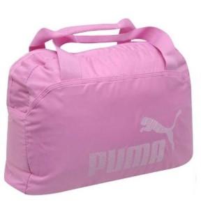 Dámská nákupní taška Puma 42 růžová